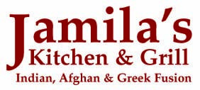 Jamila's Kitchen & Grill